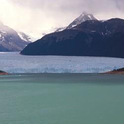 El Calafate – Il Perito Moreno, sempre più imponente