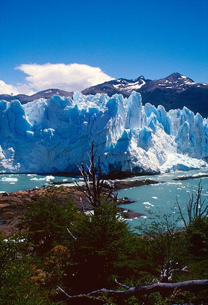 El Calafate – Il Perito Moreno