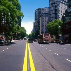 Buenos Aires – Centro città