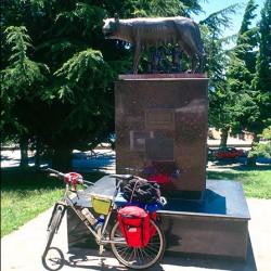 San Carlos de Bariloche – Lupa, Romolo e Remo