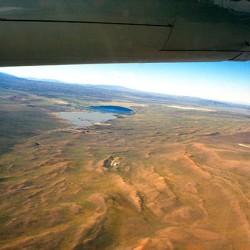 Direzione Comodoro Rivadavia - Trasferimento aereo