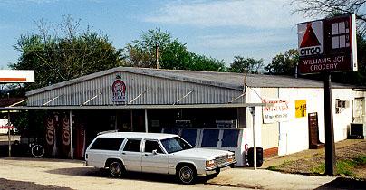 » Pedalling to Nirvana – part 2 (Alabama-Mississipi-Arkansas