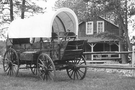 9original-covered-wagons