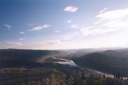 yukon-river-and-dawson-city-seen-from-the-dome