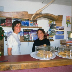 Direzione El Calafate – Pausa torta a La Leona