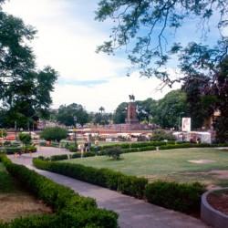 Buenos Aires – Parque de la Recoleta