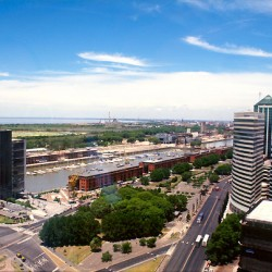 Buenos Aires – Puerto Madero