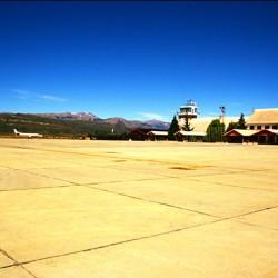 San Carlos de Bariloche – Aeroporto