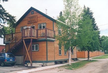 bunkhouse-hostel