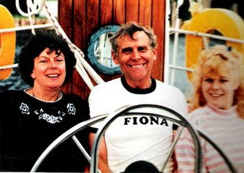 Edith, Eric and Brenda