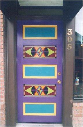 front-door-to-boogie-brown
