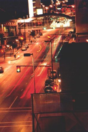 night-traffic